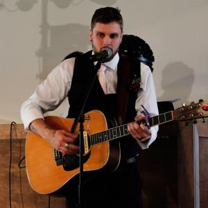 Garrett Portanova - Multi-Instrumentalist in Merritt Island, Florida