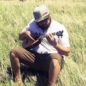 Garrett Probst - Ukulele Player / Beach Music in Lahaina, Hawaii