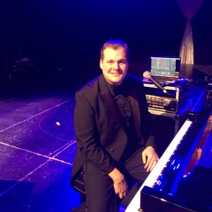 Garrett Steinberg Piano Plus - Wedding Band / Sound Technician in Mankato, Minnesota