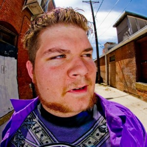 Garrett Waller - Stand-Up Comedian / Emcee in Pueblo, Colorado