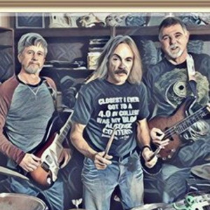 Garrick Brand King - Rock Band in Augusta, Georgia