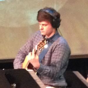 Garris Stokes - Guitarist / Wedding Entertainment in Farmville, Virginia