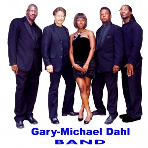 Gary-Michael Dahl Band - Caribbean/Island Music / Jazz Band in Houston, Texas