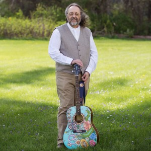 Gary Blanchard - Singing Guitarist in West Brookfield, Massachusetts