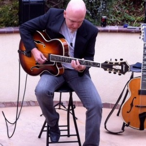 Gary Bruno - Acoustic Band in Brea, California