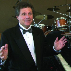 Gary Farr - Pianist / Holiday Party Entertainment in Tallahassee, Florida