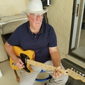 Gary Lee,      - One Man Band in Orlando, Florida