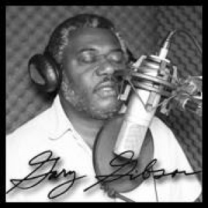 Gary M. Gibson - Soul Singer in Los Angeles, California