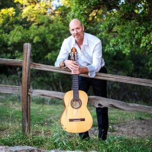 Gary Meyers - Dirty Flamenco - Flamenco Group in Englewood, Colorado