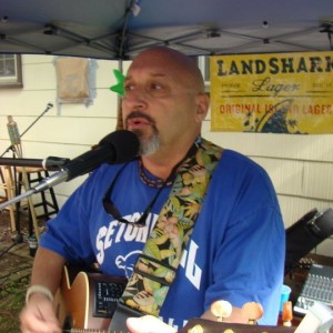 Gary Philips - Singing Guitarist in Middletown, New Jersey