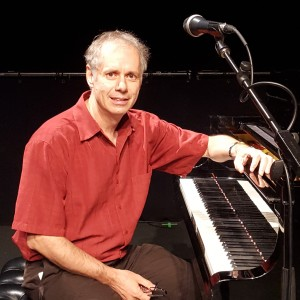 Gary Schmidt, Pianist - Pianist in Denver, Colorado