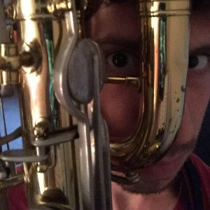 Gary Shur - Woodwind Musician / Saxophone Player in Belleville, New Jersey
