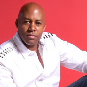 Gary Tyrone Johnson - R&B Vocalist in Los Angeles, California