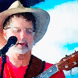 Gary W Nichols Music - Singing Guitarist in Panama City, Florida