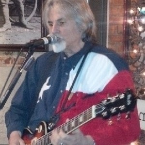 Gary Ward - One Man Band / Country Band in Plano, Texas