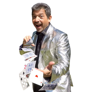 Gary West Magic - Comedy Magician / Comedy Show in Lake Worth, Florida