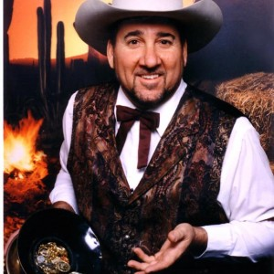 Gary West's  *Wild Western Magical Wonders* - Magician in Phoenix, Arizona