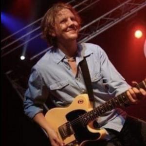Gary Wooten - Guitarist in San Luis Obispo, California