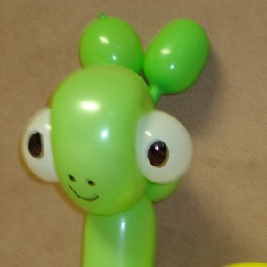 Gary's Balloons of Appleton, WI - Balloon Twister / Family Entertainment in Appleton, Wisconsin