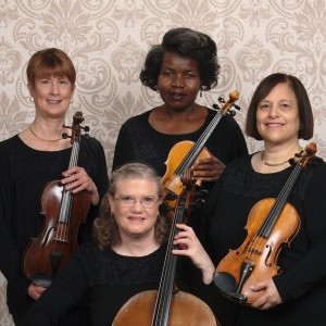 Gaska String Quartet - String Quartet / Classical Ensemble in Mishawaka, Indiana