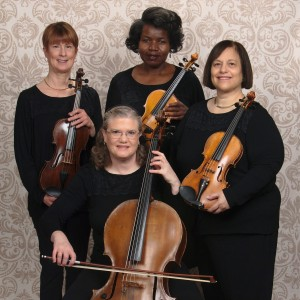 Gaska String Quartet - String Quartet / Wedding Entertainment in South Bend, Indiana