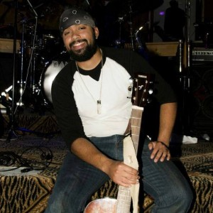 Gavin Roads - Singing Guitarist in Edmond, Oklahoma