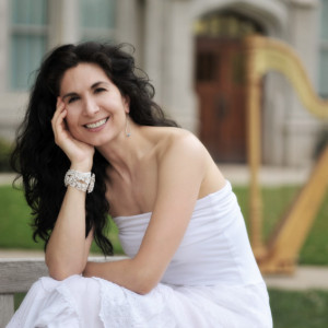 Gaye LeBlanc - Harpist / Classical Pianist in Norman, Oklahoma