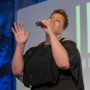 Gayle Price - R&B Vocalist / Gospel Singer in Kansas City, Missouri