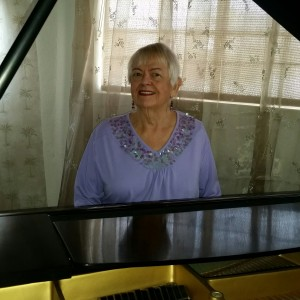 Gaynor Trammer - Pianist in Redondo Beach, California