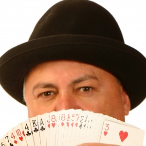 Gazzo - Comedy Magician / Comedy Show in Fort Lauderdale, Florida