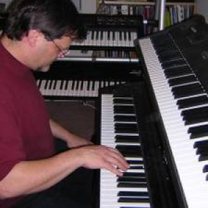 GB Cooper - Jazz Pianist in Woodland Hills, California