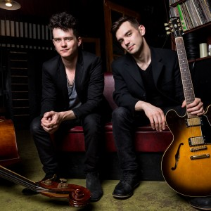 GB Duo - Jazz Band in Los Angeles, California