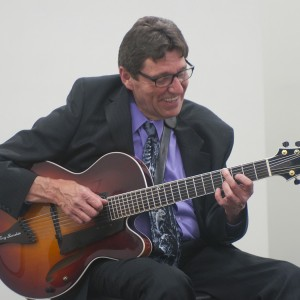 Gerry Beaudoin Trio - Jazz Band / Jazz Guitarist in Waltham, Massachusetts