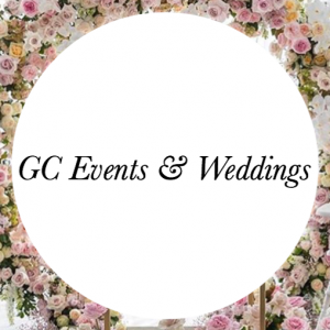 GC Events and Weddings - Event Planner / Wedding Planner in Toronto, Ontario