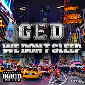 G.e.d - Indie Band in Brooklyn, New York