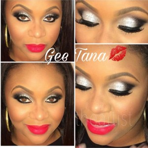 Gee Tana's Makeup Artistry - Makeup Artist / Halloween Party Entertainment in Lake Charles, Louisiana