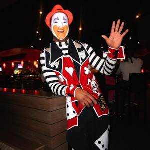 Geebo the Clown - Children's Party Magician in Los Angeles, California