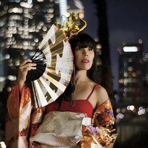 Geisha Opera Singer - Classical Singer in Beverly Hills, California