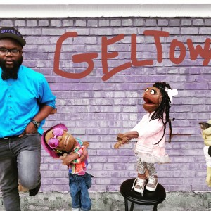 Geltown - Ventriloquist in Hempstead, New York