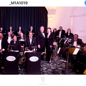 Gem City JazzCats Big Band - Swing Band in San Dimas, California