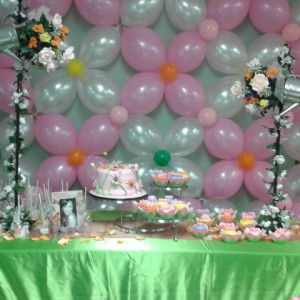 GEM Decorations - Balloon Twister / Balloon Decor in North Andover, Massachusetts