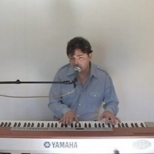 Gembox - Singing Pianist in Carrboro, North Carolina