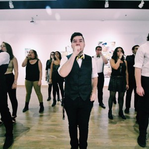 Gemini Blvd. - A Cappella Group in Orlando, Florida