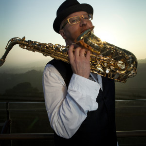 Gen Sax DJ - Saxophone Player in Las Vegas, Nevada