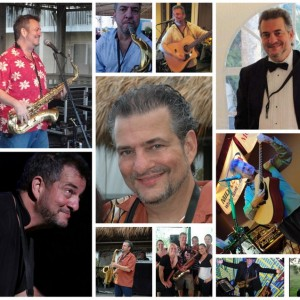 Gene Cannon - One Man Band / Woodwind Musician in Tampa, Florida