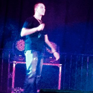 Gene Galuska - Hip Hop Artist in Scranton, Pennsylvania