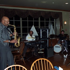 Gene Huff Trio - Jazz Band / Ballroom Dancer in Wilmington, Delaware