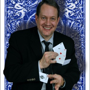 Gene R. Gordon Entertainment - Magician in Englewood, Colorado