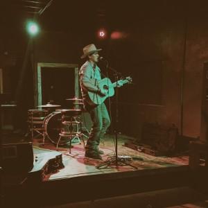 Gene Reeves - Folk Singer in San Antonio, Texas