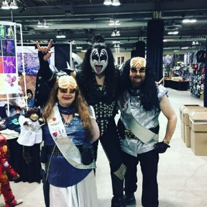 Gene Simmons Impersonator - Impersonator / Look-Alike in Calgary, Alberta